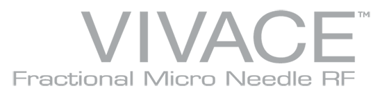Vivace - Fractional Micro Needle RF