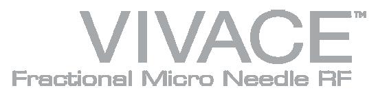 Vivace - Fractional Micro Needle RF