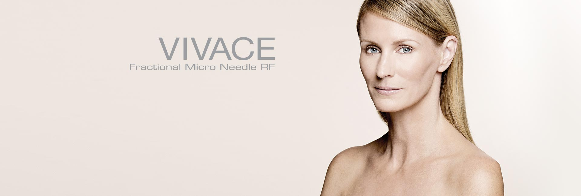 Vivace™ Fractional Micro Needle RF