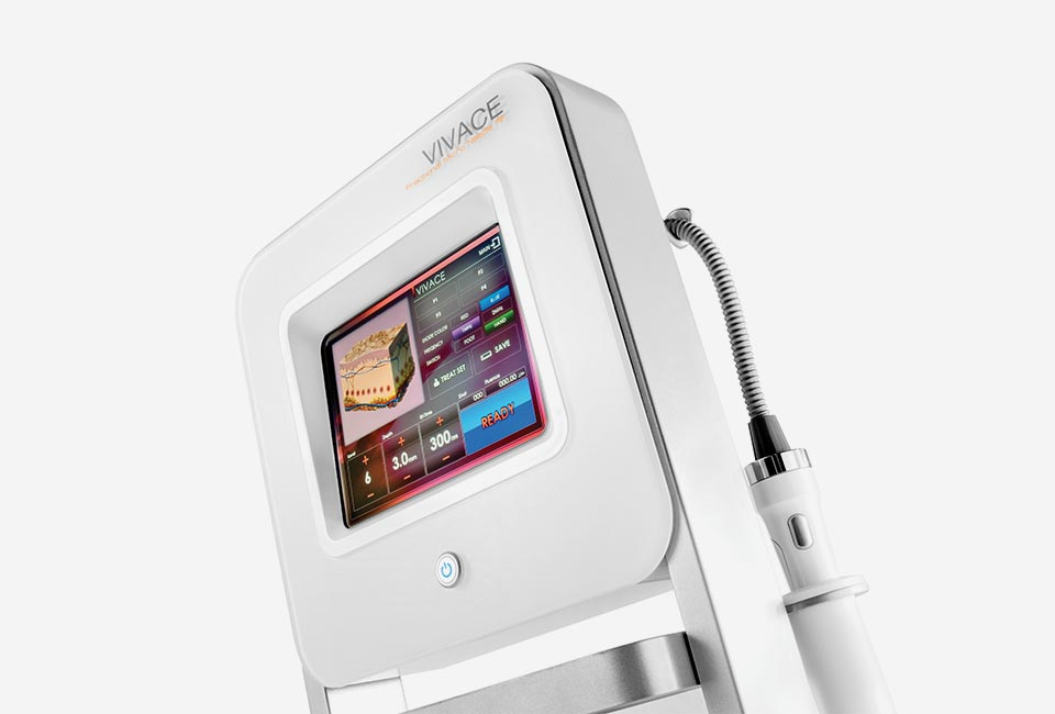 Vivace™ Microneedling device